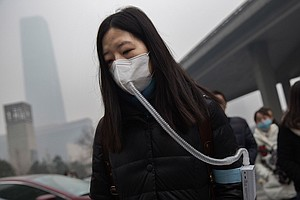 Report: Pollution Kills 3 Times More than AIDS, TB And Ma...