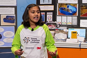 Troubled By Flint Water Crisis, 11-Year-Old Girl Invents ...