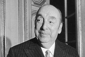 Pablo Neruda Didn't Die Of Cancer, Experts Say. So What Killed The Poet?