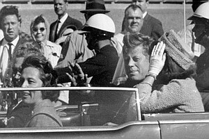 Final JFK Assassination Files Due To Be Released