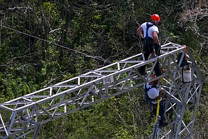 Tiny Montana Firm Gets $300 Million Contract To Help Restore Power In Puerto ...