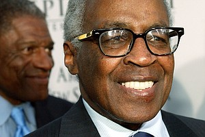 Robert Guillaume, Groundbreaking Emmy Winner In 'Soap,' '...