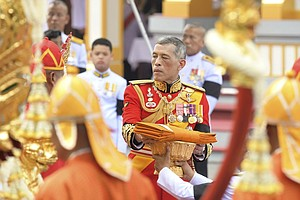 Royal Cremation In Thailand To End Year Of Mourning For B...