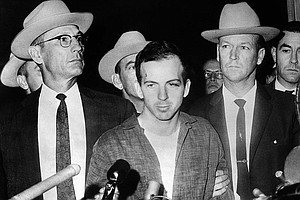New Kennedy Documents Say FBI Was Tipped Off Oswald Was I...