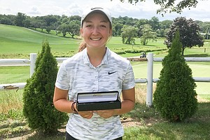 Winner Of High School Golf Tournament Denied Trophy, Beca...