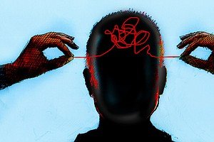 Brain Patterns May Predict People At Risk Of Suicide