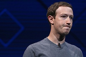 Mark Zuckerberg's Big Blind Spot And The Conflict Within Facebook