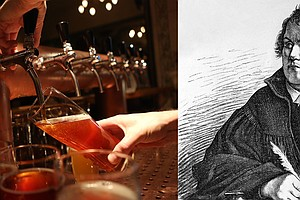 The Other Reformation: How Martin Luther Changed Our Beer, Too