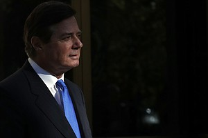 What Manafort's Indictment Reveals About His New York City Real Estate Deals