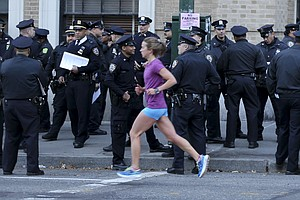 New York City Marathon Will Run As Scheduled, With Extra Security