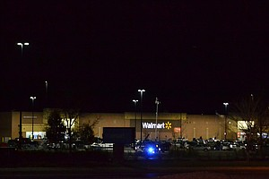 Police Capture Suspect In Deadly Walmart Shooting In Colo...