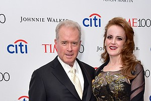 Billionaire Investor Robert Mercer To Step Down From Firm, Selling Stake In B...