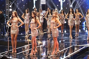 Miss Peru Contestants Startle Peruvians By Sharing Stats ...