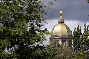 Notre Dame Is Dropping Birth Control Coverage For Student...