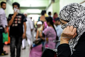 Why Does India Lead The World In Deaths From TB?
