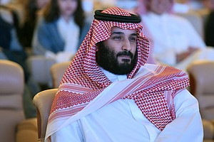 With Saudi Arrests, Crown Prince Shows He Can Force Change. But It's Not Demo...