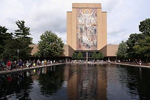 In Reversal, Notre Dame Says Health Plans Will Still Cover Birth Control