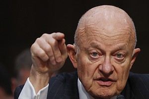 Ex-U.S. Intel Chiefs Criticize CIA For Entertaining Russi...