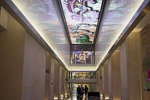 New Museum Invites Visitors To 'Engage' With The Bible