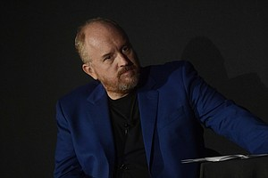 'The Stories Are True,' Louis C.K. Says, After Women Desc...