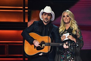 For Country Music Industry And Artists, Gun Politics Pres...