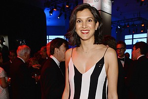 Radhika Jones Tapped To Be New Editor-In-Chief Of 'Vanity...