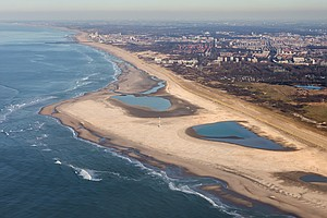 Protecting The Netherlands' Vulnerable Coasts With A 'San...