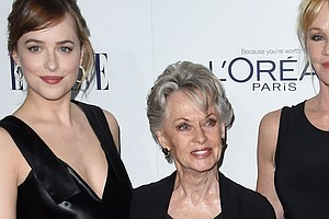 Three Generations Of Actresses Reflect On Hollywood, Hara...