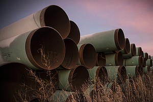Keystone XL Pipeline Gets Regulators' OK In Nebraska, Cle...