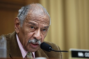 Democratic Congressman Acknowledges Settlement, But Denie...