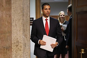 FCC Unveils Plan To Repeal Net Neutrality Rules