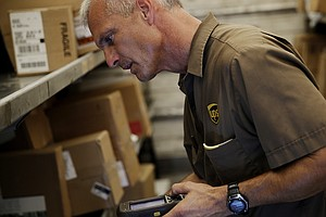 Retailers To Online Shoppers: Be Patient With Delivery, G...