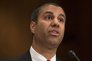 FCC's Pai: 'Heavy-Handed' Net Neutrality Rules Are Stifli...