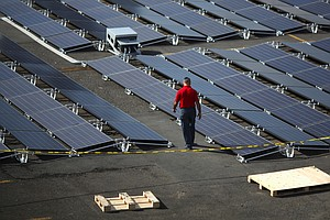 If The Developing World Can Go Solar, Maybe Puerto Rico C...