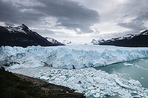 The Sea Level Threat To Cities Depends On Where The Ice M...