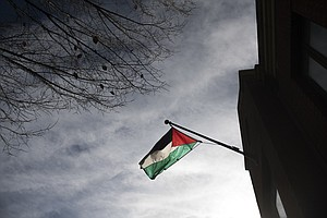 U.S. Reverses Its Decision To Close Palestinian Office In D.C.