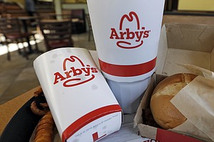 Arby's Is Buying Buffalo Wild Wings For More Than $2.4 Bi...