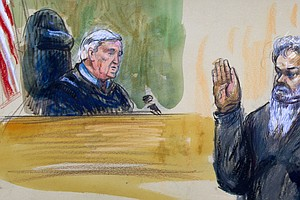 Sole Defendant In Benghazi Attacks Convicted Of Terrorism...