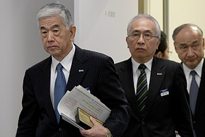 In Japan, A Growing Scandal Over Companies Faking Product...