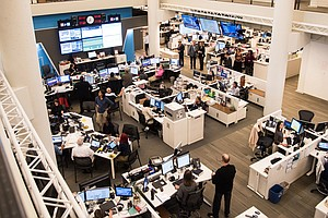 NPR Chief News Editor Departs After Harassment Allegations