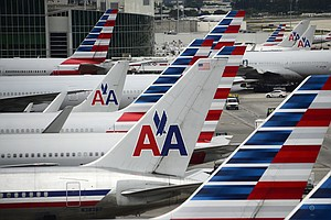 Oops: American Airlines Accidentally Let Too Many Pilots Take Off The Holidays