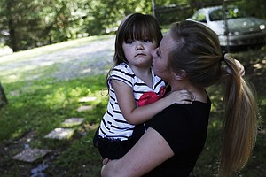 Number Of American Children In Foster Care Increases For ...