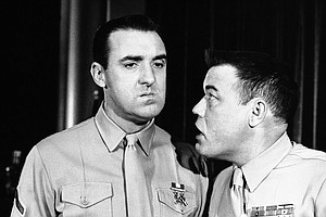 Jim Nabors, Who Played Affable Klutz Gomer Pyle, Dies At 87