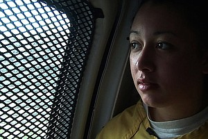 Cyntoia Brown Case Highlights How Child Sex Trafficking V...