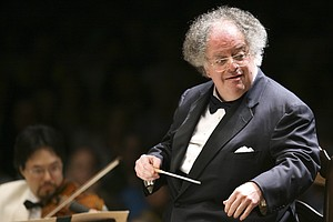 Met Suspends Famed Conductor Accused Of Molesting Teenage...