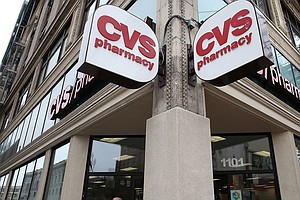 CVS To Buy Health Insurer Aetna For $69 Billion