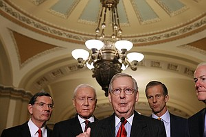 9 Sticking Points The House And Senate Have to Work Out I...