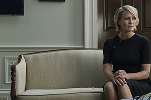'House Of Cards' Will Get One More Season — Starring Robin Wright