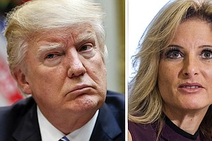 Lawsuit Could Put Trump's Sexual Misconduct Accusers Back In Spotlight