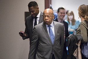 African-American Congressmen Will Skip Mississippi Civil Rights Event To Avoi...